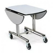 In Room Dining Trolley